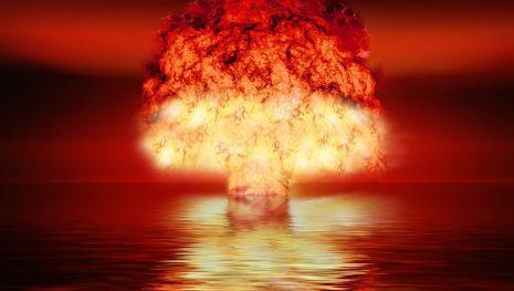 Attacco alla Corea del Nord con la nuova bomba blackout di Seoul