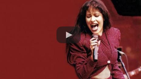 Selena: 22 años del inicio de la leyenda