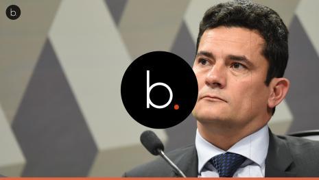 Após ouvir uma grande mentira em entrevista, Sérgio Moro perde o controle