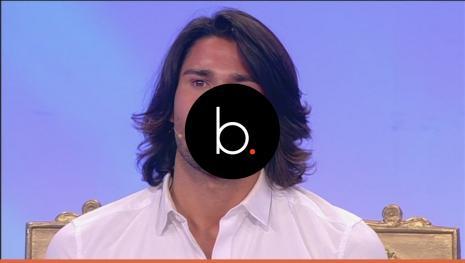 Video: Luca Onestini non ha bestemmiato al Gf Vip 2