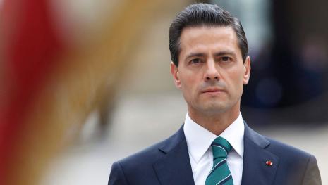 Peña Nieto advierte mayor violencia, si AMLO gana la presidencia