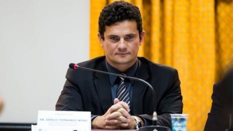 'É um absurdo!', diz Sérgio Moro sobre proposta na Câmara dos Deputados