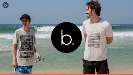 Imagens de Ivan sem camisa na praia deixa público ouriçado