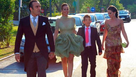 ¡Rocío Carrasco cada día más lejos de sus hijos!