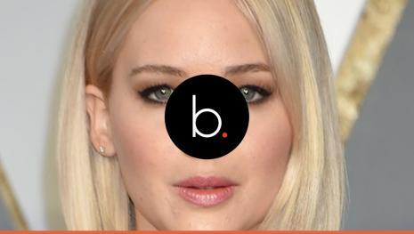 Assista: Relato chocante de Jennifer Lawrence sobre abusos que sofreu; veja
