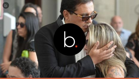 Luciana Lacerda desabafa sobre rumores de caso com Geraldo Luís