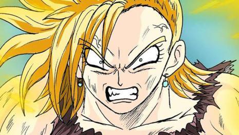 Dragon Ball Super: 2018 podría lanzar una nueva película
