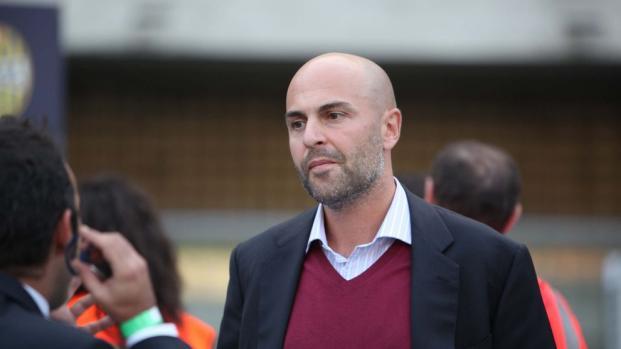 Allenatore Cagliari: Lopez in pole position per sostituire Rastelli