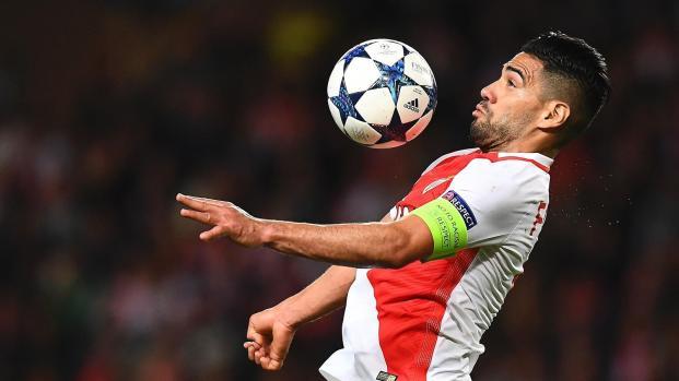 VIDEO. AS Monaco - Besiktas résumé et buts (1-2)