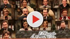 Video: Anticipazioni Il Segreto: Mauricio e Fè protagonisti