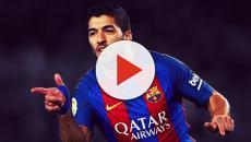 La confesión de Luis Suarez a Leo Messi de por que bajo su nivel