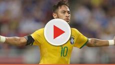 Assista: Neymar mantém objeto sinistro em seu apartamento que revela sua grande
