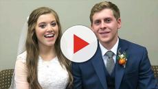 Joy-Anna Duggar fans get never before seen photos from her wedding