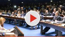 Assista: Plenário do Senado decide pela volta do mandato de Aécio Neves