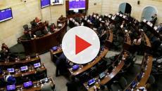 Así fue el debate sobre corrupción en el Congreso colombiano