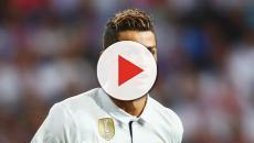 VIDEO: Ronaldo chante l'hymne de la Ligue des champions!