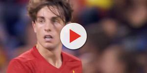 El jugador que esta causando sensación en todos los españoles