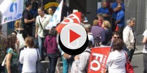 Code du Travail : les français de nouveau dans la rue