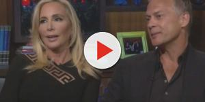 Shannon Beador and husband David are 'just roommates' amid divorce rumors