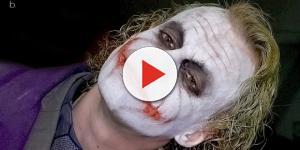 Primera escena de sexo entre el Joker y Harley Quinn