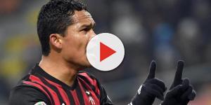 """Bacca: """"Giocavo nel peggior Milan della storia"""""""