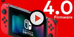 Nintendo Switch's latest firmware update brings the new features to the users.
