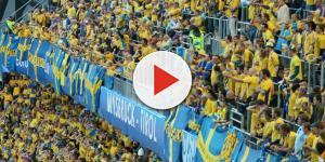 Mondiali, a novembre lo spareggio con la Svezia