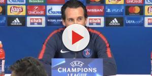 PSG : l'équipe sur un nuage en Ligue des Champions