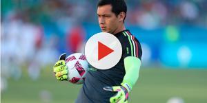 Rodolfo Cota se confiesa después de su error en el #ClásicoNacional