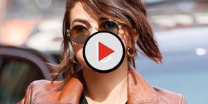 Assista: Selena Gomez salva vida de fã com morte certa e gesto leva às lágrimas: