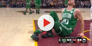 The fivi most gruesome NBA injuries