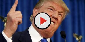 Assista: Relógio conta as horas para o fim do mandato do polêmico Donald Trump