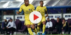 Ligue des champions : Découvrez les notes du PSG !