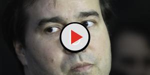 Assista: Rodrigo Maia se revolta na Câmara e Michel Temer bola estratégia para