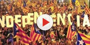 """Rajoy pronto ad usare """" l'opzione nucleare"""" contro la Catalogna."""