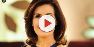 Fátima Bernardes fala sobre traição