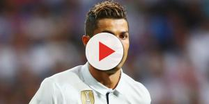 VIDEO : Ronaldo chante l'hymne de la Ligue des champions !