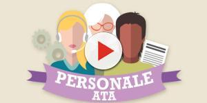 Personale terza fascia ATA: numero domande e province con più disponibilità