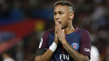 Les supporters de l'OM fans de ... Neymar !