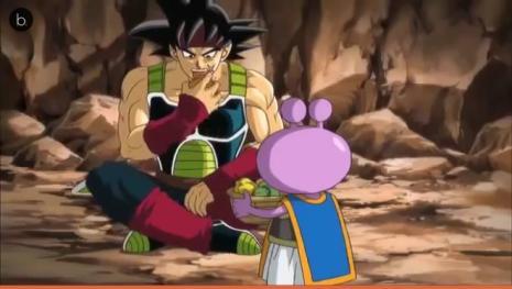 Dragon Ball Super: Un guerrero inesperado interrumpe la batalla