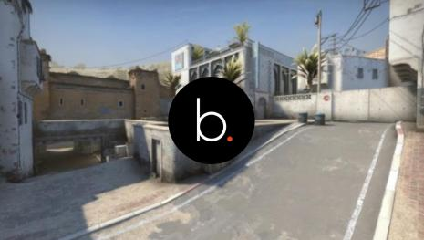 La nouvelle carte Dust II disponible sur Counter-Strike Global Offensive Bêta
