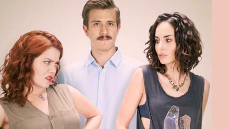 'Alguien más', la nueva serie de Canal Once