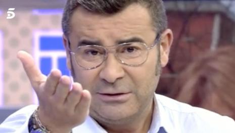 Conmoción tras la grave desvergüenza de Jorge Javier Vázquez con la Casa
