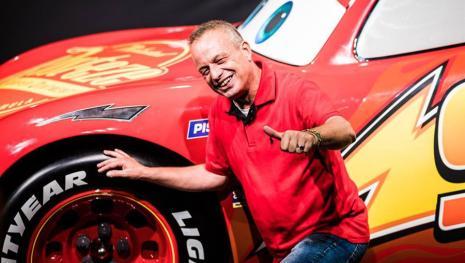 Il comico di Zelig vive in auto, Marco Della Noce: