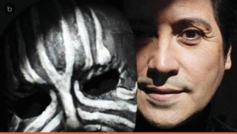 Polêmico e famoso mágico da TV está na beira da morte