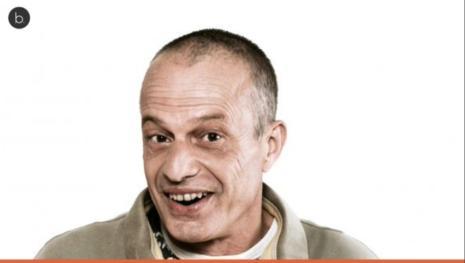 VIDEO: Il dramma del comico di Zelig: sfrattato e costretto a vivere in un'auto
