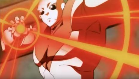 'DBS' hints that Jiren the Gray's power is limited.