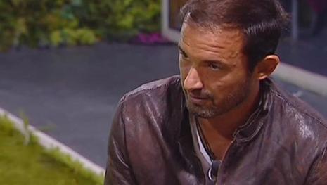 Grande Fratello VIP: Gianluca Impastato, stoccata a Bossari e Malgioglio