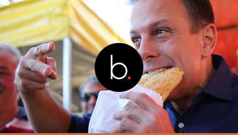 Assista: 'Deu ruim!': ação de marketing fracassa e Doria é esculachado de maneir