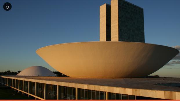Barraco agita o dia na Câmara dos deputados em Brasília